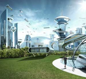 Article Image: The Future of Banking Has Arrived