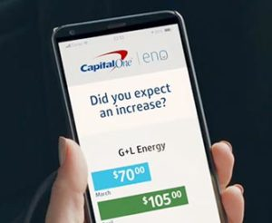 Article Image: Capital One Doubles Down on Chatbot with New Features and Marketing