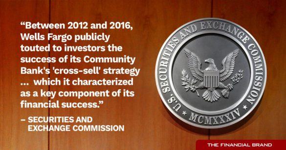 Securities and Exchange Commission Wells Fargo quote