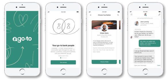 Umpquas human+digital to-to platform