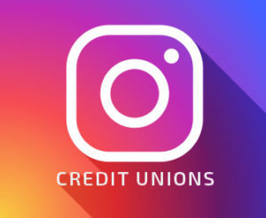 Article Image: Top 100 Credit Unions on Instagram for the Third Quarter of 2020