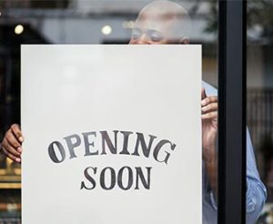 Article Image: America's Gradual Reopening Begins with Economic Turmoil and Stress