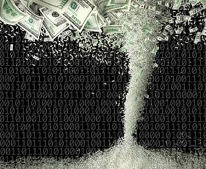 Article Image: How Algorithms Will Reshape the Entire Banking Landscape