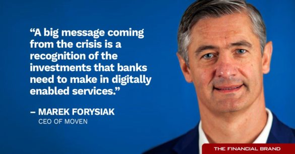 Marek Forysiak digitally enabled services quote