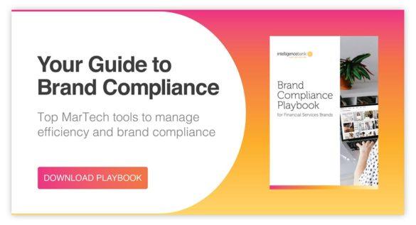 Brand comp playbook fintech services