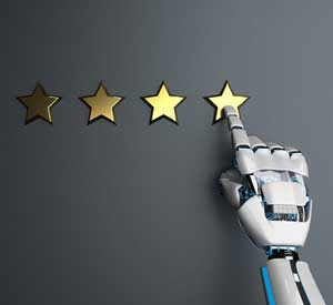 Article Image: Greater Acceptance of AI Translates to Lower Satisfaction Levels