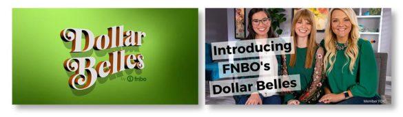 FNBO Dollar Belles