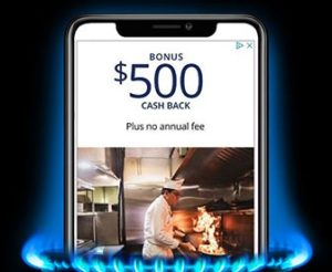 Article Image: Financial Marketers Moving Mobile Ads to the Front Burner