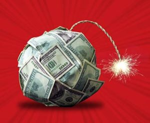 Article Image: How Financial Marketers Can Defuse Legal & Compliance Brand Bombs
