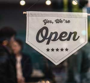 Article Image: Banking Industry Has Critical Role In Saving Small Businesses