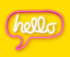 Article Image: 5 Ways to Craft a Digital 'Hello' that Kickstarts Banking Relationships