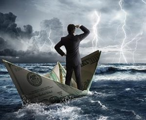 Article Image: Impending Credit Crisis: How Banks and Credit Unions Must Prepare