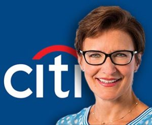 Article Image: Meet Citi's Next CEO Jane Fraser: How She Climbed to the Top in Banking