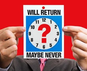 Article Image: Will Banking Executives Ever Return to the Office?