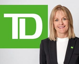 Article Image: Stepping in as TD Bank's CMO in the Middle of the COVID Recession
