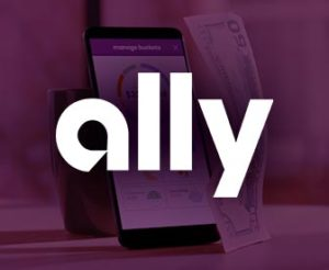 Article Image: Ally Bank Ads Contrast Old Dumb Money Against Clever Digital Options