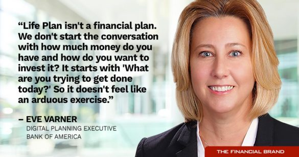 Eve Varner Life Plan isn't a financial plan quote