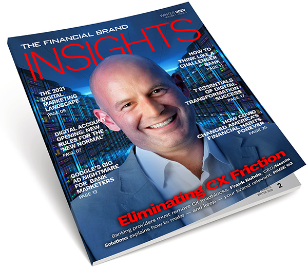Insights Magazine Winter 2020