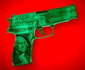 Article Image: Banks Can't Keep Dodging Those Tough Social Issues (Like Guns)