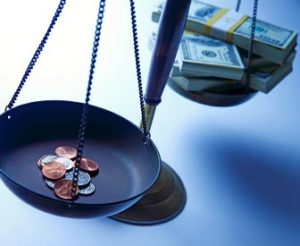 Article Image: How Financial Marketers Can Come to Grips with the Growing Wealth Gap