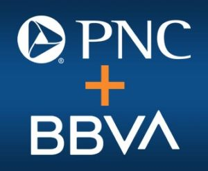 Article Image: PNC to Vault to #5 Ahead of U.S. Bank in BBVA Deal Embracing Branches