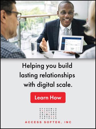 Access Softek | Build Lasting Relationships