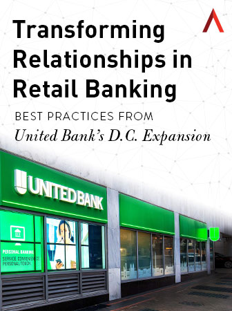 Adrenaline | Transforming Relationships in Retail Banking