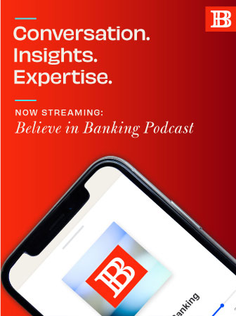 Adrenaline | Believe in Banking Podcast