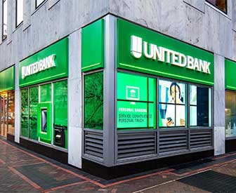 Image for Expanding Influence for Relationship Banking: A United Bank Case Study