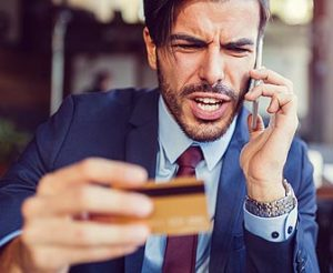 Article Image: Cranky Business Customers Sound Off on Credit Card Features & Apps