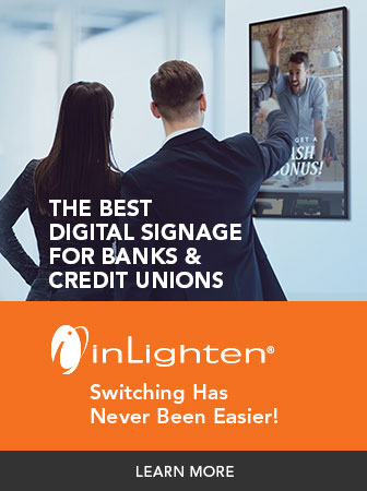 inLighten | Digital Signage