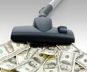 Article Image: Big Banks Are Deposit Vacuums: How Other Institutions Can Slow the Flow