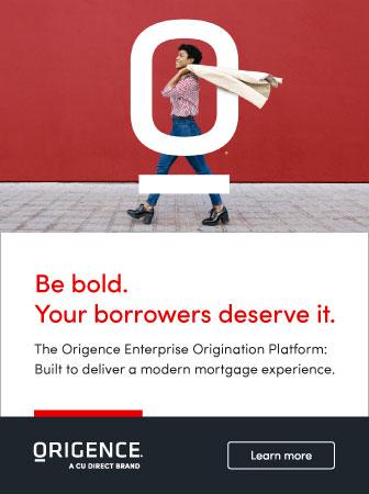 Origence | Be bold.