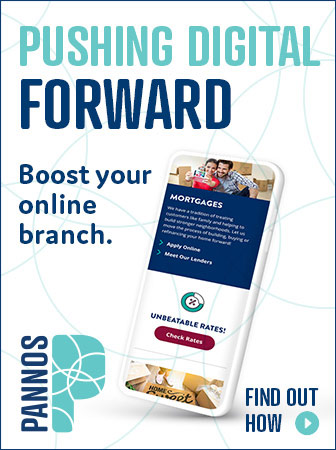 Pannos | Pushing Digital Forward