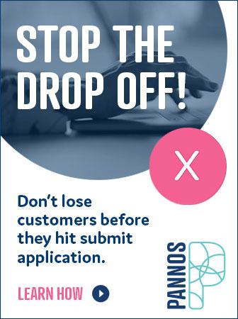 Pannos Marketing | Stop the Drop Off!