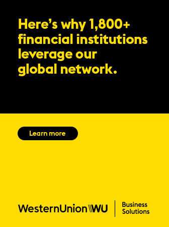Western Union | Global Payments
