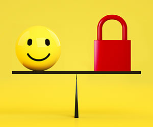 Article Image: Balancing Fraud Prevention and Customer Experience During Onboarding