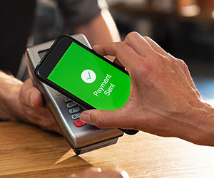 Article Image: How Banks Can Keep Big Techs from Dominating Contactless Payments
