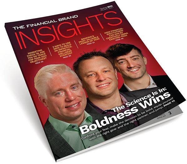 Insights Magazine Spring 2021