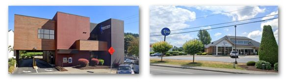 Persistant brand industrial credit union branches