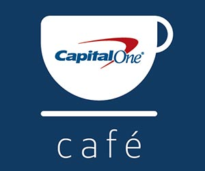 Article Image: Chatbots and Cafés: How Capital One Balances Digital, Physical Banking