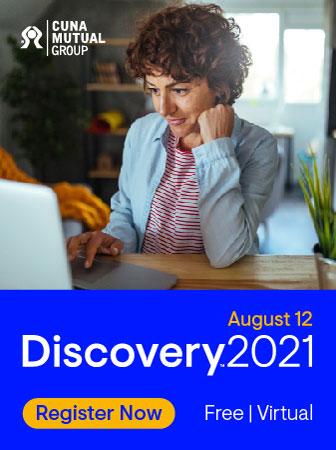 CUNA Mutual | Discovery 2021