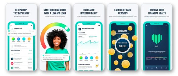 MobileLion mobile app online open banking