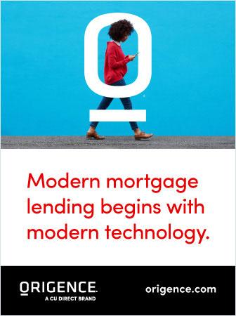 Origence | Modern Mortgage Lending