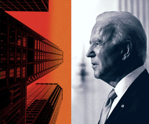 Article Image: Will New Administration Rewrite the Rules on Banking Mergers?