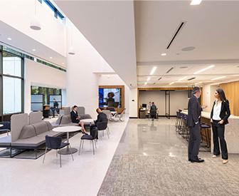 Image for Forging a Florida Flagship: A First Horizon Bank Case Study