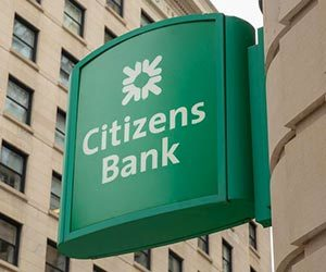Article Image: HSBC Retreats from the U.S. as Citizens Bank Reaps Branch Reward