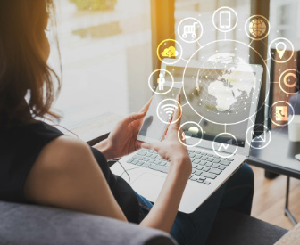 Image for Four 2021 Omnichannel Marketing Trends for Banks and Credit Unions