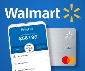 Article Image: Walmart & Green Dot Turning Pre-Paid Cards into Checking Accounts