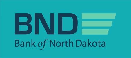 Bank of North Dakota logo